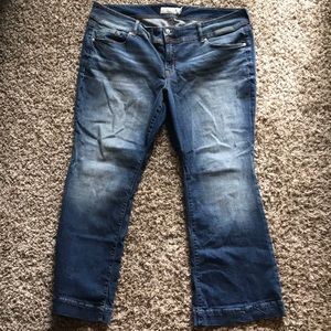 Torrid Relaxed Bootcut Medium Wash Jeans size 20XS